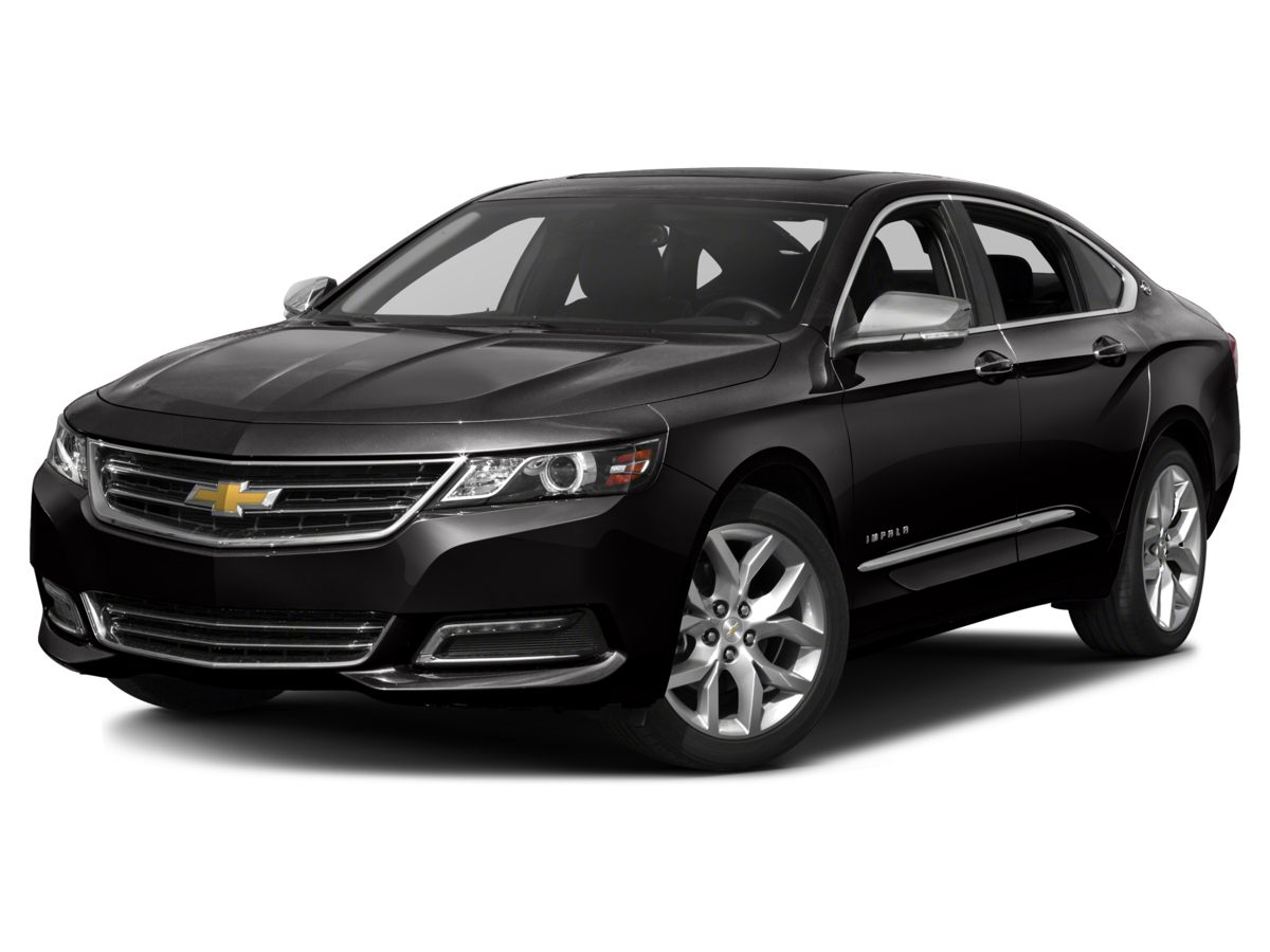 Pre-Owned 2014 Chevrolet Impala LT FWD 4D Sedan